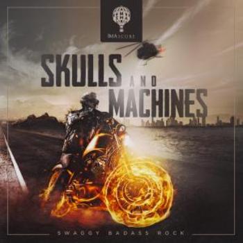 Skulls and Machines