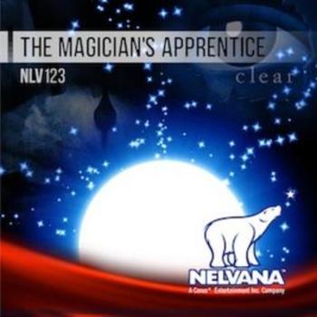 The Magician's Apprentice