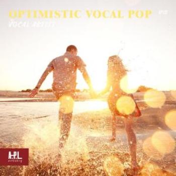 Optimistic Vocal Pop