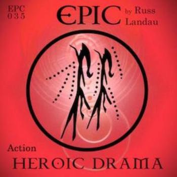 Heroic Drama