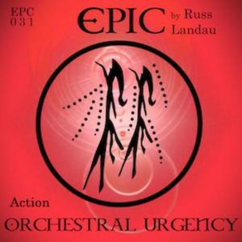 Orchestral Urgency [Action]