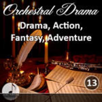 Orchestral 13 Drama, Action, Fantasy, Adventure
