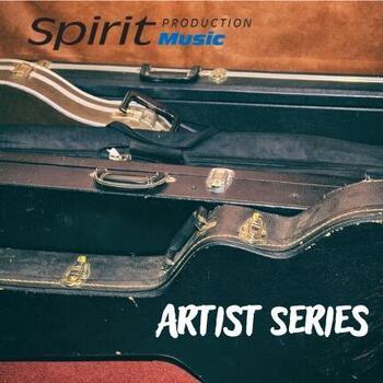 Artist Series - Cliff Hillis