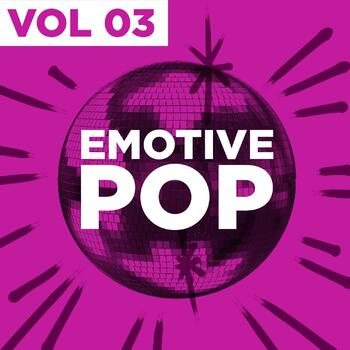 Emotive Pop Vol 03