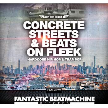 Hip Hop 19 Concrete Streets & Beats On Fleek