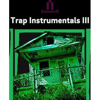 Trap Instrumentals 03