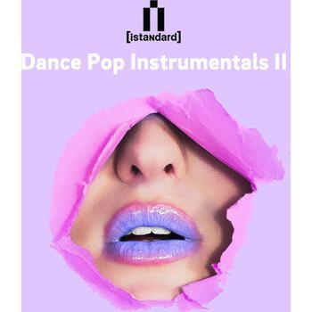 Dance Pop Instrumentals 02