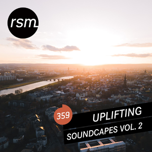 Uplifting Soundscapes Vol. 2