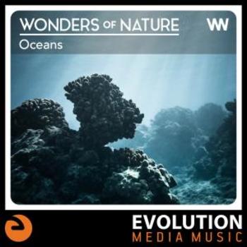 Wonders Of Nature: Oceans