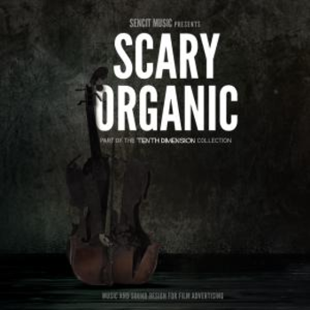 Scary Organic