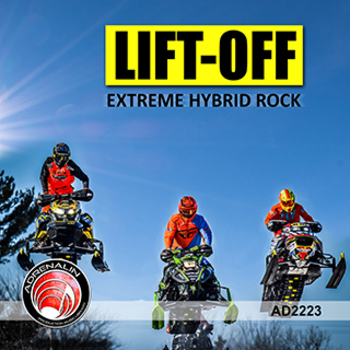 Lift-Off - Hybrid Rock