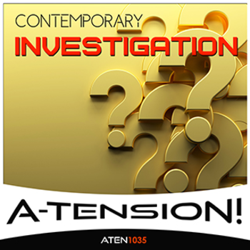 A-TEN1035 Contemporary Investigation