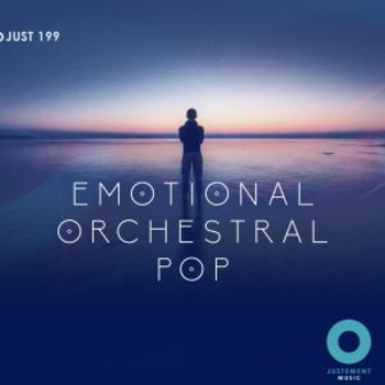 Emotional Orchestral Pop
