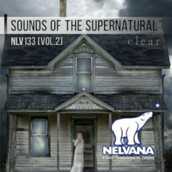 Sounds of the Supernatural Vol.2