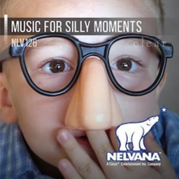 Music for Silly Moments
