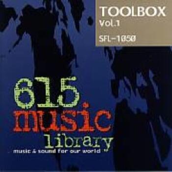 Toolbox Vol. 1