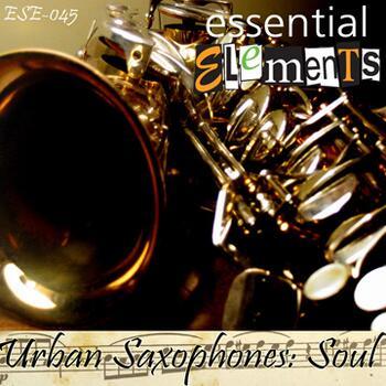 Urban Saxophones   Soul