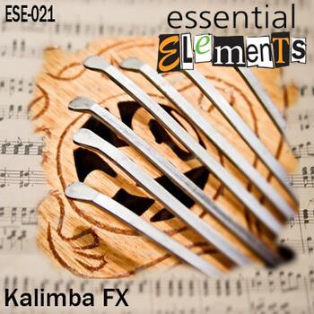 Kalimba FX