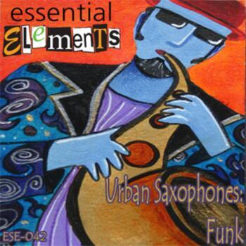 Urban Saxophones   Funk
