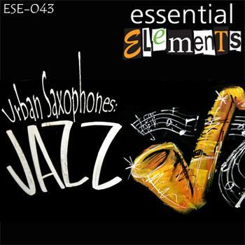 Urban Saxophones   Jazz