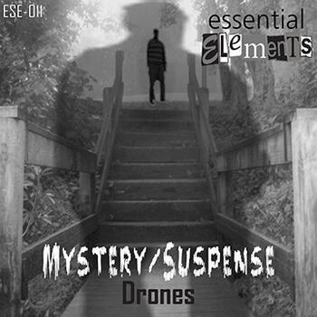 Mystery Suspense Drones