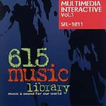 Multimedia Interactive Vol. 1