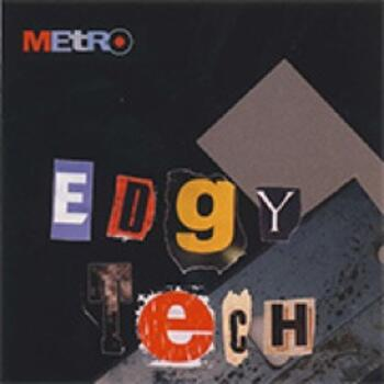 Edgy Tech