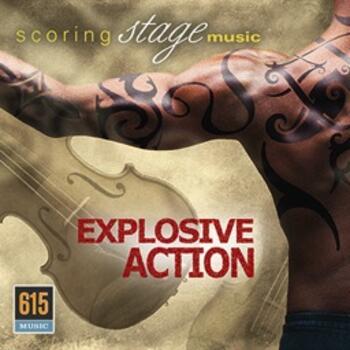 Explosive Action
