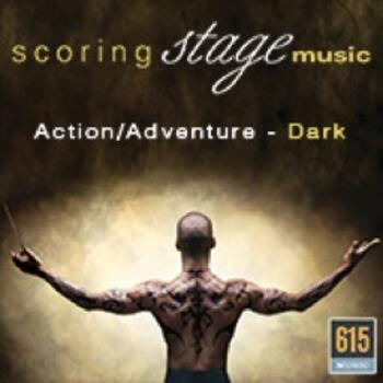 Action-Adventure - Dark