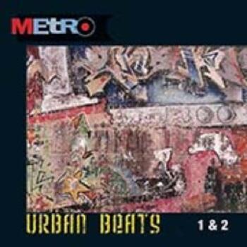 Urban Beats Vol. 2