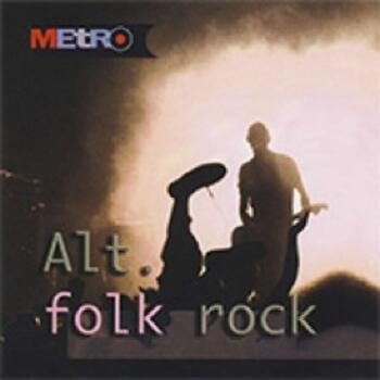 Alt Folk Rock