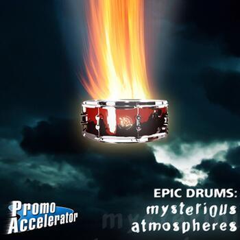 Epic Drums - Mysterious Atmospheres