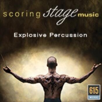 Explosive Percussion