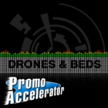 PA018 Drones & Beds