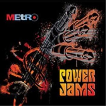 Power Jams