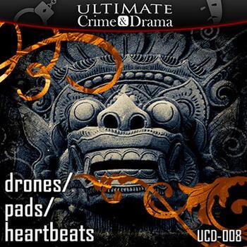 Drones, Pads & Heartbeats