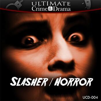 Slasher/ Horror