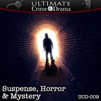 Suspense, Horror & Mystery