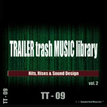 Hits, Rises & Sound Design Vol. 2