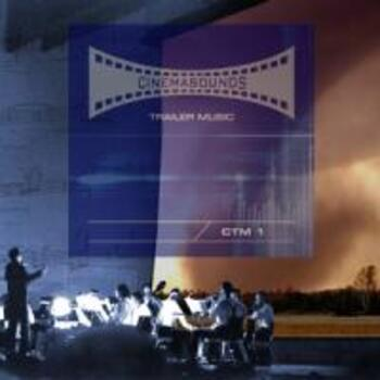 Cinemasounds Trailer Music 1