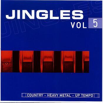 Jingles Vol. 5
