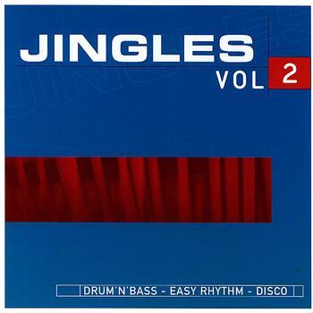 Jingles Vol. 2