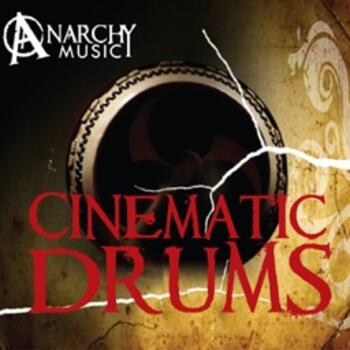 ANM001 Cinematic Drums