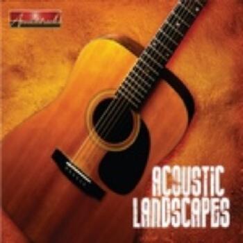 ATR001 Acoustic Landscapes