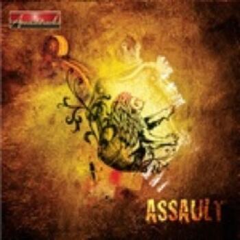 ATR003 Assault