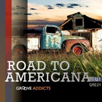 Scene Setters V3 - The Road To Americana