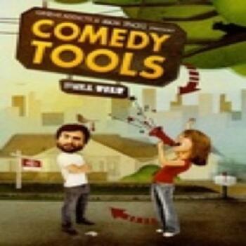 Comedy Tools Volume 1