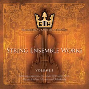 String Ensemble Vol 1