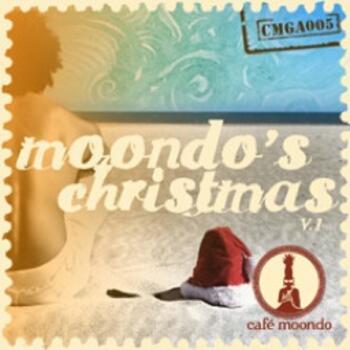 Moondo's Christmas