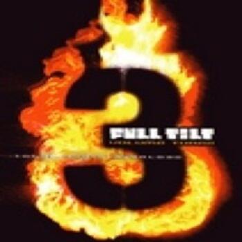 FULL TILT VOLUME 3A